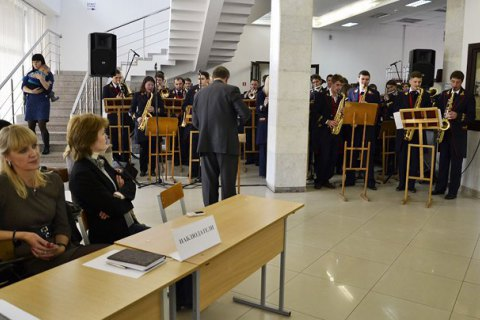 Российская Федерация  предложила 24 кандидата внаблюдатели навыборы президента государства Украины
