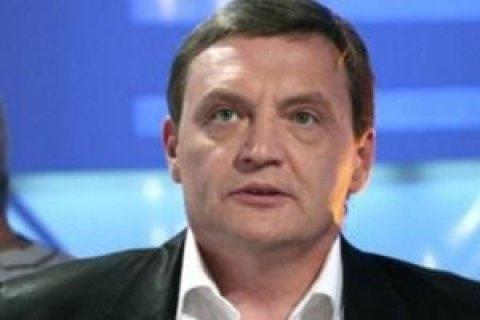 Минкультуры открестилось от ситуации с задержанием Грымчака