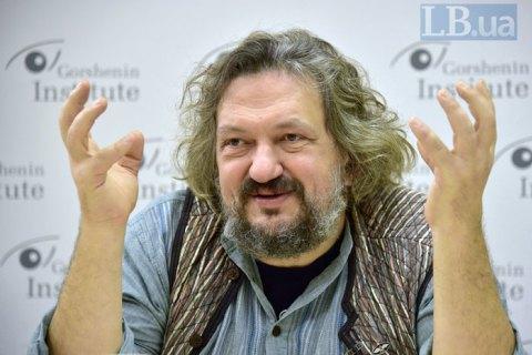 Влад Троїцький: «Перевага Зеленського - він не думає, що компетентний у всіх питаннях»