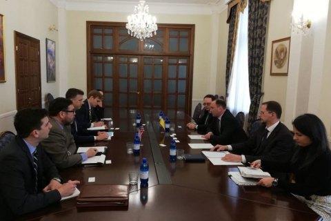 США виділять Україні $38 млн на кіберзахист