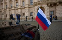 Чехія виставила Росії рахунок за вибухи на арсеналі у 2014 році