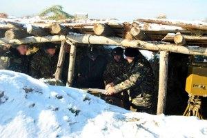 Тымчук сообщил об отходе русских от линии фронта