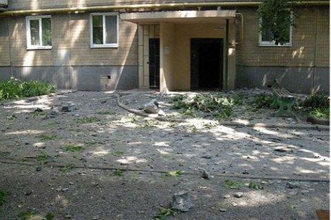 ДНР заявила про загибель людини через обстріл Донецька