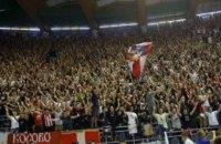 На матч відбору Євро-2020 Україна-Сербія до Львова збираються сербські ультрас
