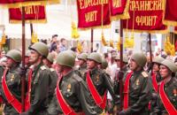 Росія планує провести 9 травня парад у трьох містах Криму