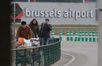 Тисячі жителів Брюсселя вийшли на Марш проти терору і ненависті