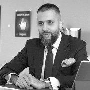Максим Нефьодов: На державну службу легше потрапити, ніж з неї піти