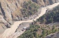 В Індії внаслідок сходження льодовика загинуло 10 осіб, шукають ще 150
