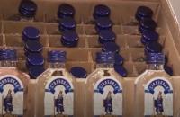 У Нідерландах вилучили 90 тис. пляшок російської горілки, призначеної для Кім Чен Ина