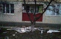 Двое мужчин пострадали в результате взрыва газа в Харьковской области