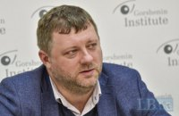 """Корнієнко: """"Слуга народу"""" не обговорює відставку жодного міністра, у тому числі - Марченка"""
