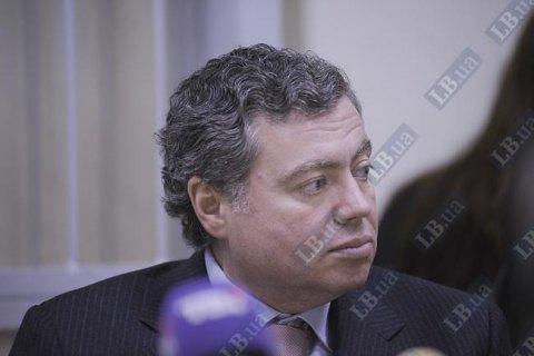 Посол Украины в Израиле приступил к исполнению обязанностей