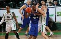 Плей-офф Суперлиги: интиригующая победа Одессы