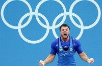 Олимпиада-2012: золотая штанга Торохтия!