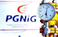 Польська PGNiG відкрила нове газове родовище на кордоні з Україною