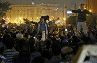 У Каїрі протести розігнали танками: 2 загиблих