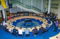 Резниченко наградил IT-волонтеров за перевод админуслуг в электронный формат