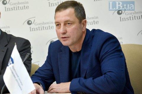 Украина должна обеспечить законодательные условия для военно-технического сотрудничества, - Бадрак