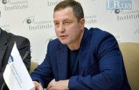 Україна повинна забезпечити законодавчі умови для військово-технічного співробітництва, - Бадрак