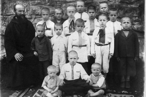 Як українські монахи-студити євреїв рятували