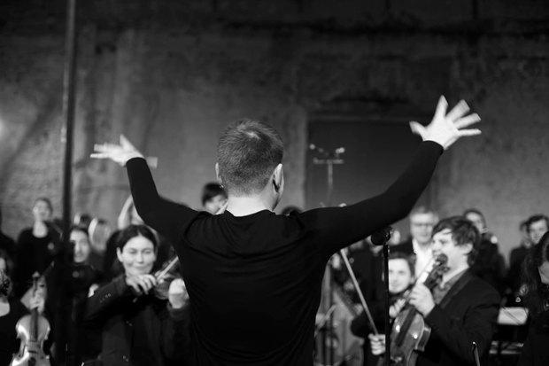 Украинский Импровизационный Оркестр