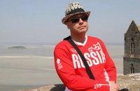 В Росії заарештували колишнього директора департаменту закупівель МВС часів Захарченка