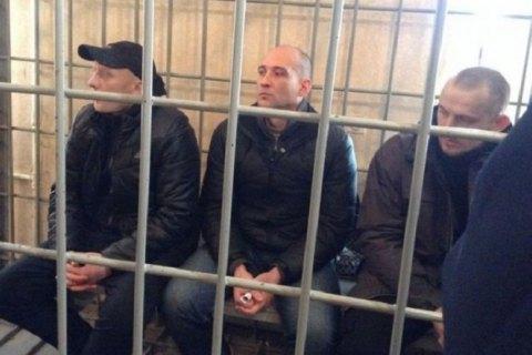 Засуджені за теракт у Харкові оскаржили довічні вироки