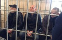 Харьковские террористы после обмена в ОРДЛО обжаловали пожизненные приговоры