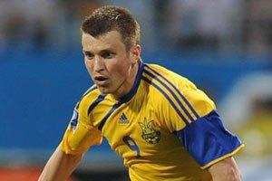 """Игроки """"Днепра"""" останутся в сборной Украины до конца сбора"""
