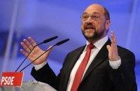 """Голова Європарламенту: молодь може """"підірвати"""" Євросоюз"""