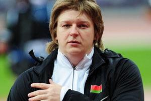 Тренер белорусской чемпионки кормил ее допингом втемную