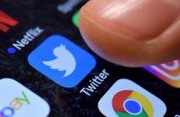 """Twitter раскрыл почти 4 тысячи связанных с """"фабрикой троллей"""" аккаунтов"""