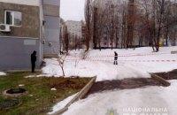 Поліція встановила замовника нападу на офіцера в Харкові
