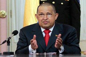 В борьбе с раком Чавес взял в союзники духов и богов равнин