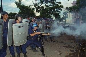 У Колумбії влада готова до переговорів із бойовиками