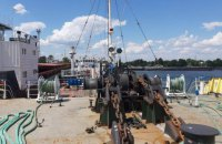 Экипаж задержанного в Украине танкера возвращается в Россию