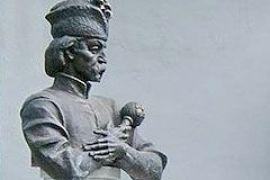 В Киеве установят памятник Мазепе