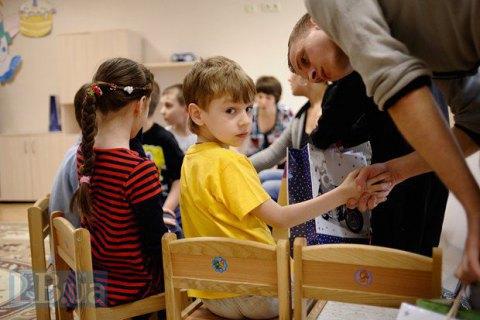 Бойовики ЛНР хочуть перевести дитячі садки на російську програму