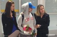 Дівчину, що втекла із Саудівської Аравії, прийняли в Канаді