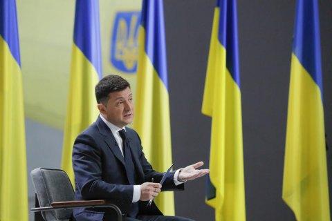 Зеленский анонсировал закон об олигархах на следующую неделю и рассказал, как их будут определять