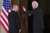 Байден-Путін: навіщо вони зустрічалися?