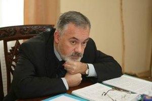 ПР хочет, чтобы Табачник отчитался о своих достижениях