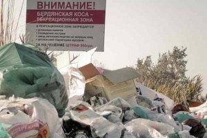 Янукович распорядился решить проблему обращения с мусором