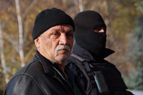 Арестованного в Крыму активиста Чапуха, пережившего микроинсульт, обследовали врачи, - адвокат