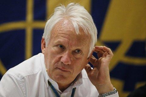 За два дні до старту першого Гран-прі сезону помер гоночний директор Формули-1