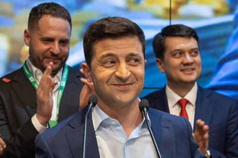 Климкин подтвердил возможность присутствия вице-президента США на инаугурации Зеленского