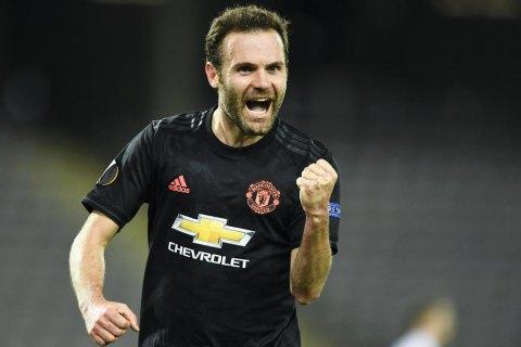 """Игрок """"Манчестер Юнайтед"""" отказался от контракта на 20 млн евро в год с арабским клубом"""
