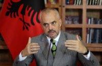 Премьер Албании попросил у США защиты от России