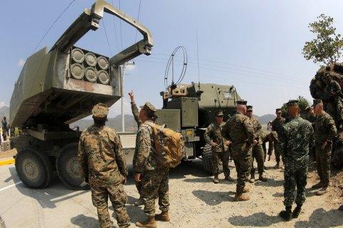 Польша купит американскую артиллерийскую систему за 414 млн долларов