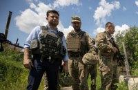 Зеленський відхилив петицію про легалізацію зброї